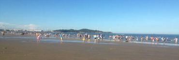 六鳌翡翠湾,真美!