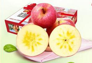 """""""苏红光""""冰糖心苹果"""