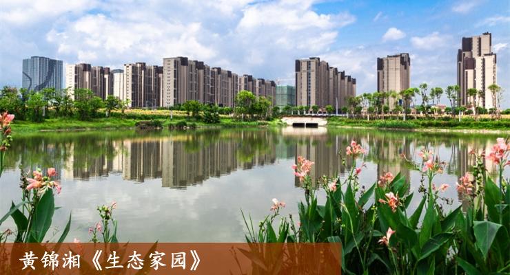 黄锦湘《生态家园》