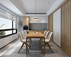 刘凌沐-『中交和美新城』现代简约