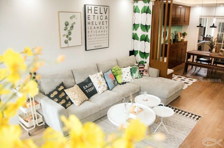 【billy装修第二季】如何打造一个舒适的家