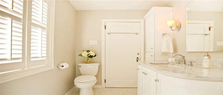 懂得这样设计,卫生间一个就够多的啦!
