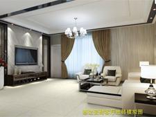 惠达瓷砖:室内外墙地砖