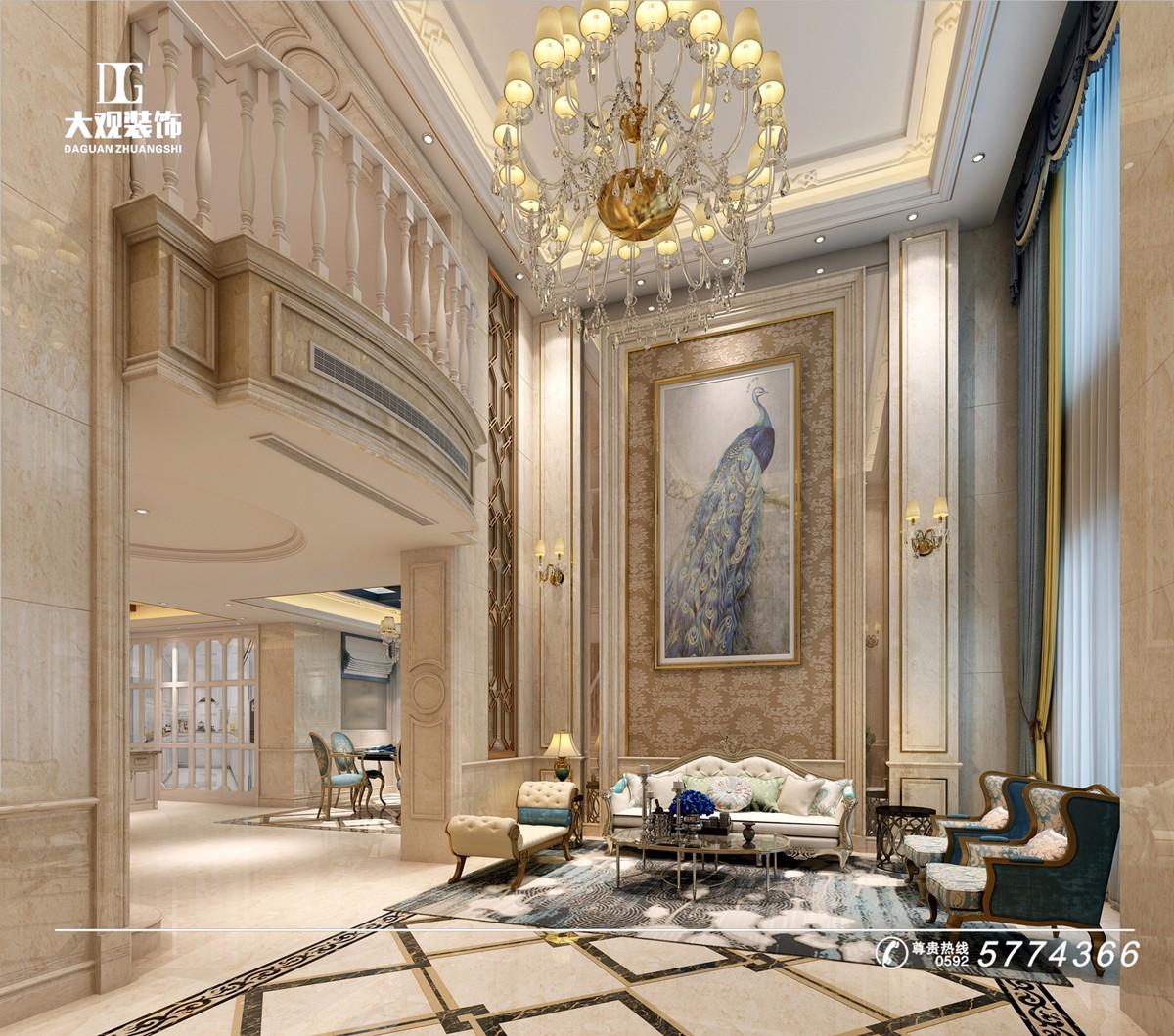 龙岩紫金山别墅案例创新设计别墅图片