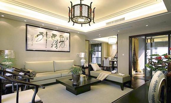 哇屋装修:新古典家宅