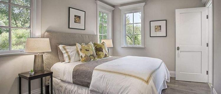舒适好看的卧室装修风格设计,装修千万别错过!