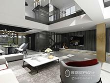 理居室内设计:色彩北欧