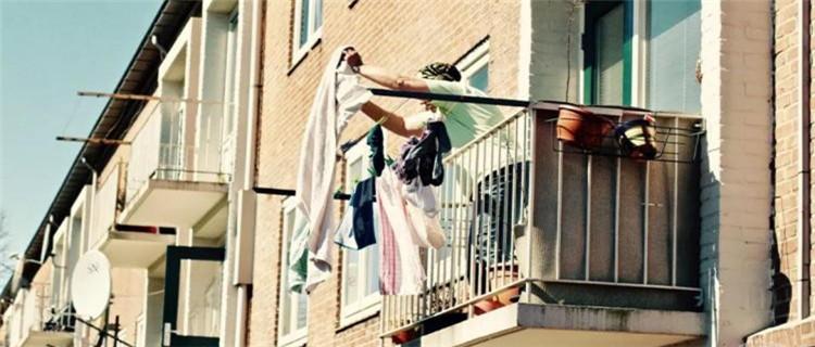 通风好、光线好的阳台只用来晾衣服?也太浪费了吧!
