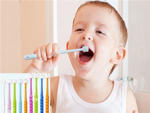 爱牙护牙,应该怎样刷牙呢?
