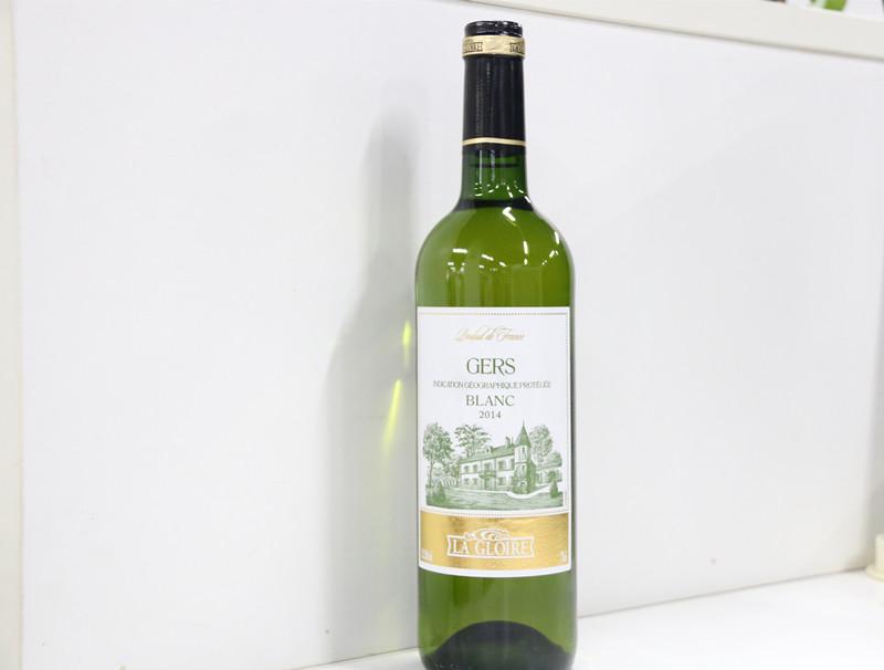 拿戈卢歌诗干白葡萄酒