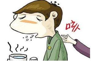 咳嗽怎么都不见好?当心!