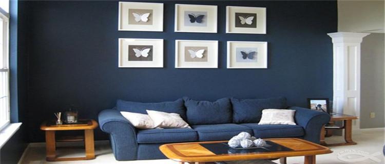 装修之客厅装潢:客厅墙壁装饰常用的5种材料