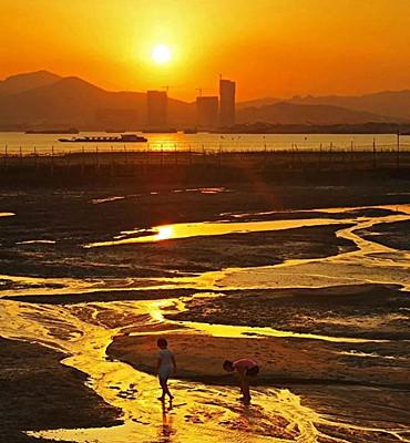 这些福建迷人海岛,让夏天清凉起来!