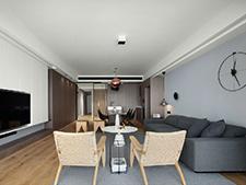 齐家空间装饰:万寿山庄