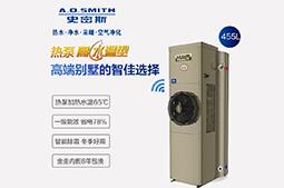 A.O.:金圭内胆空气能热水器
