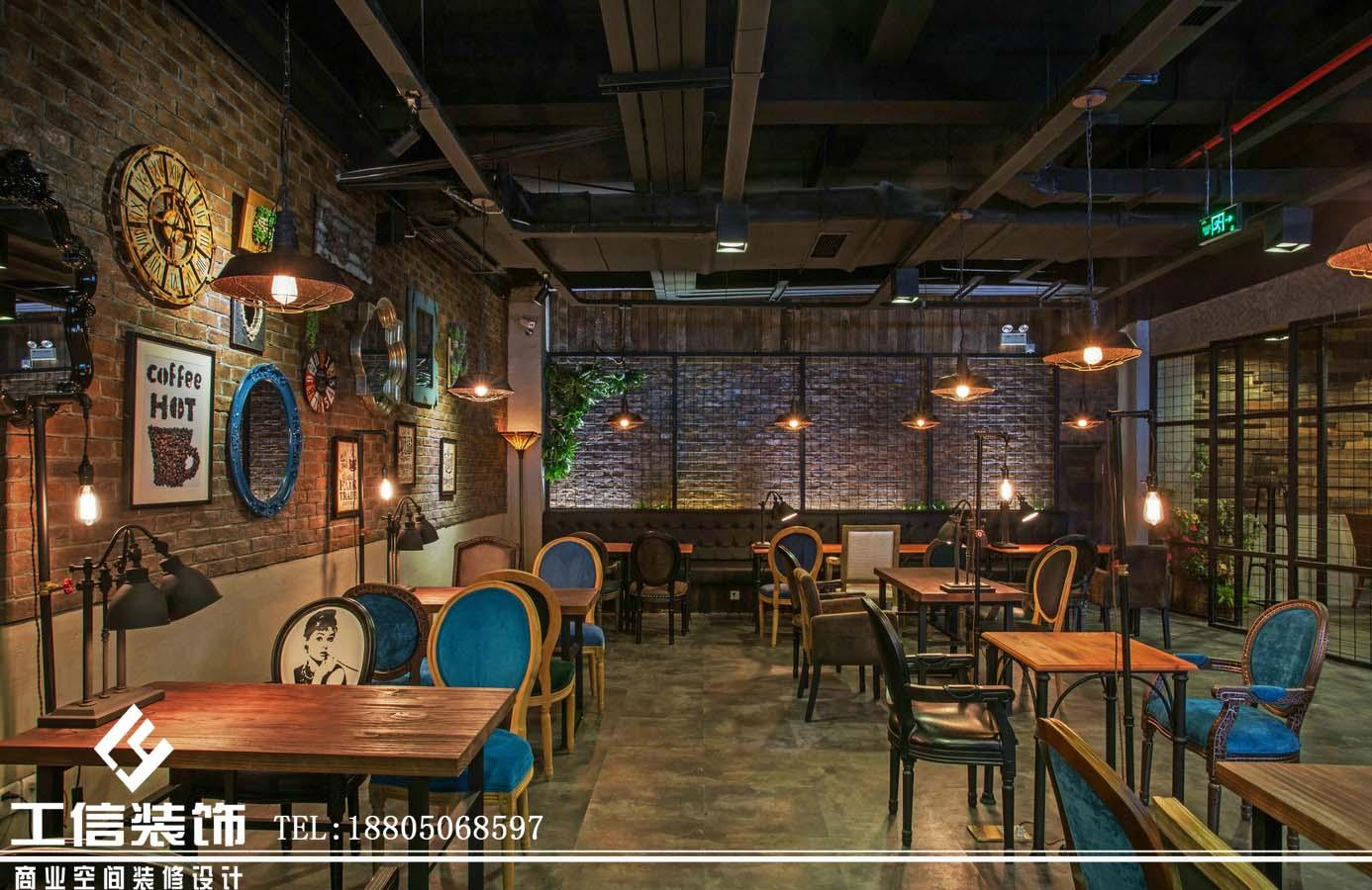 蓝鲸西餐厅