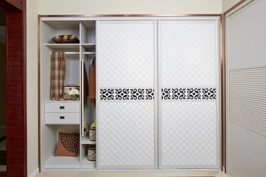 整体衣柜橱柜全屋定制