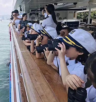 """小船长·大航海""""体验营即将启航!"""