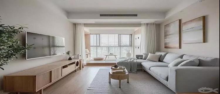 阳台纳入客厅后,靠窗的这1㎡竟让家里多了间房!