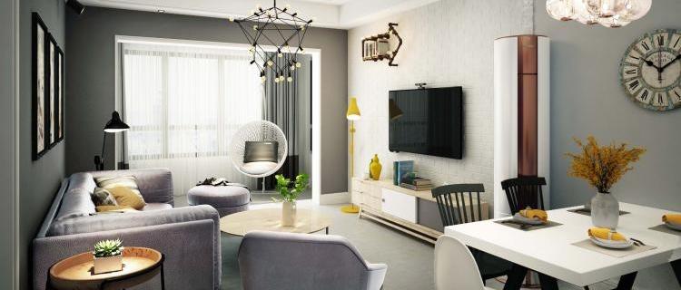 家装需考虑生活功能和生活习惯,居住才能更舒适