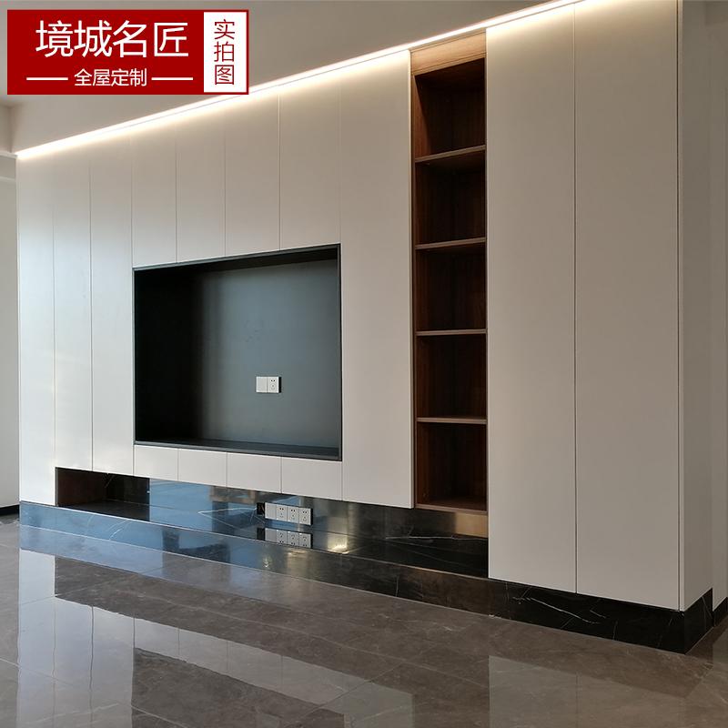 【定制案例】实拍图▄华侨海景城