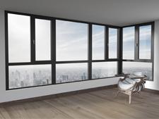 小小鼠门窗:室内高级门窗
